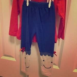 Other - Girl's set, 3T